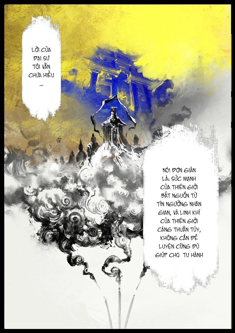 Tây Du Ký Ngoại Truyện-DENGANG Chap 54 - Next Chap 55 image 7