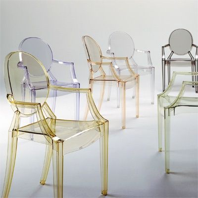 Chaise Kartell Victoria Ghost. Chaise Starck Ghost Unique Kartell ...
