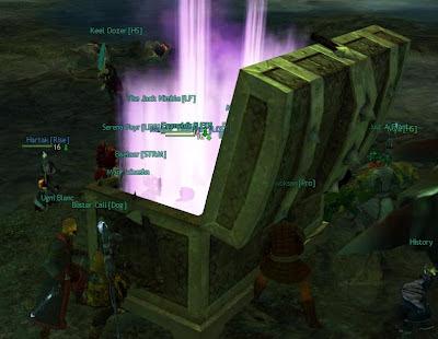 Guild Wars 2 zone boss reward treasure box