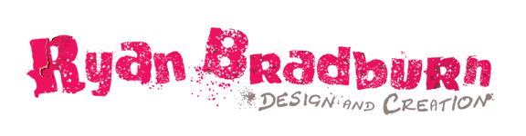 Ryan Bradburn - Design and Creation