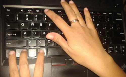 8 Perintah Control Keyboard Untuk Mempercepat Kinerja Anda di Depan Komputer