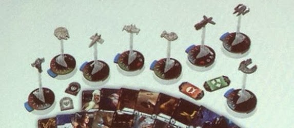 Did Star Wars Armada leak X-Wing Wave 7?