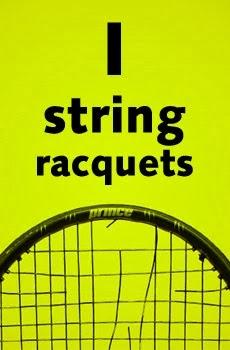 Racquet Stringer