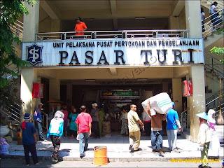 Grosir Pasar Turi Surabaya
