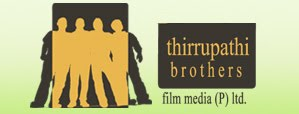 Thirupathi Brothers Film Media Pvt ltd