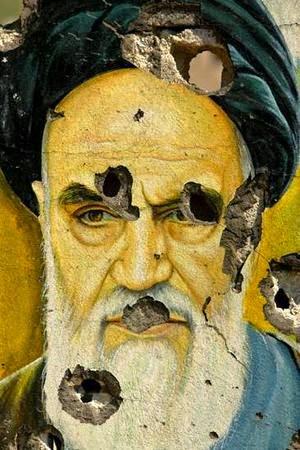 Khomeini Idolakan ath Thusi Syiah Tatar Bantai Khalifah