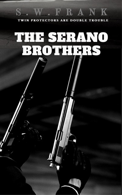 The Serano Brothers by SW Frank