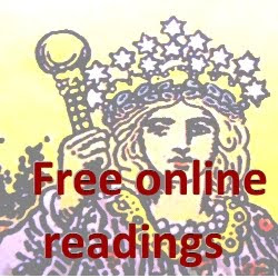 Free Readings on this Blog
