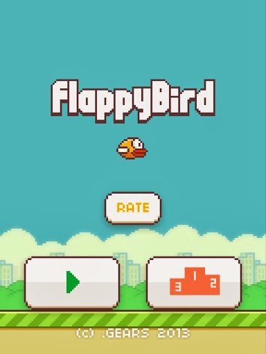 Flappy Bird 1.3 APK APP