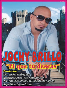 Jochy brillo