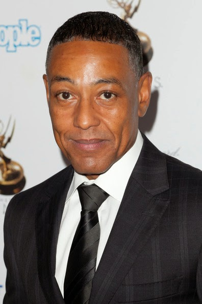 Giancarlo Esposito -The Maze Runner: The Scorch Trials