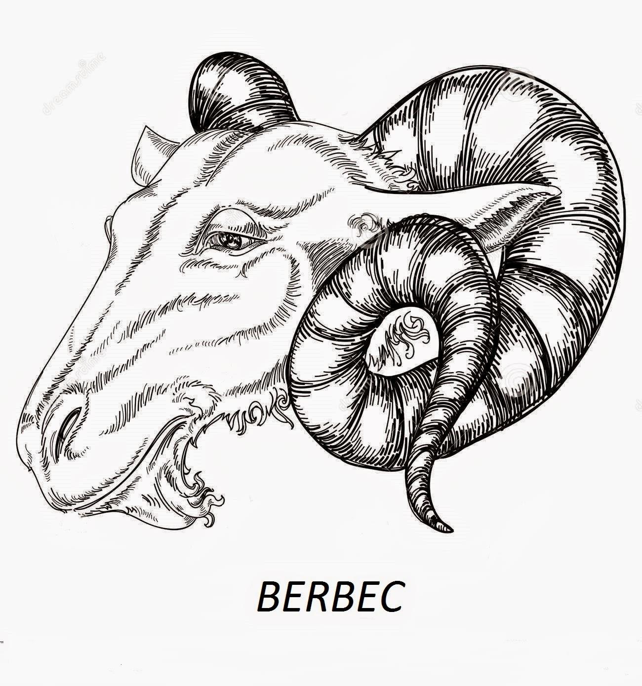 Horoscop septembrie 2014 - Berbec