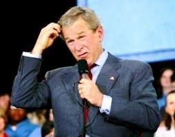 Foto George Bush