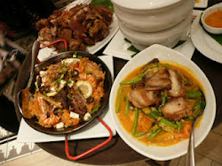 Elias Filipino Restaurant @ BGC