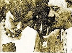Adolf Hitler dan Geli Raubal