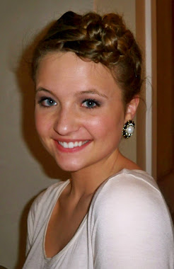 Alexandra Claire Tweets!