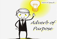 Adverb of Purpose