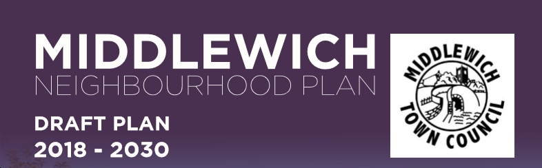 DRAFT MIDDLEWICH NEIGHBOURHOOD PLAN 2018 - 2030