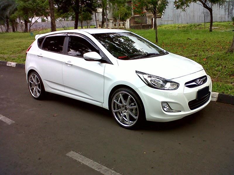 Foto Modifikasi Mobil Hyundai Grand Avega