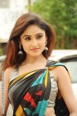 kecantikan gadis india