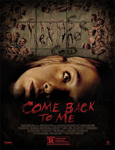 Come Back to Me (2014) [Vose]