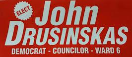 John Drusinskas