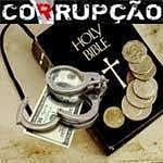 Corrupção espiritual e moral
