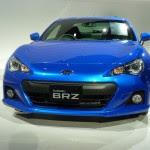 2016 Subaru BRZ STI and Turbo Model Specs Review