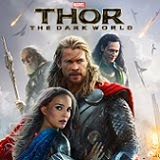 Thor: The Dark World Blu-ray Review