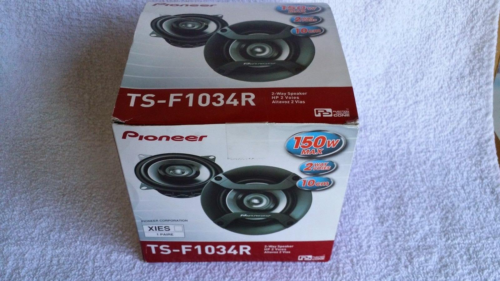 http://www.ebay.com/itm/Pioneer-TS-F1034R-4-300W-2-Way-Full-Range-Car-Audio-Speakers-/141456544805