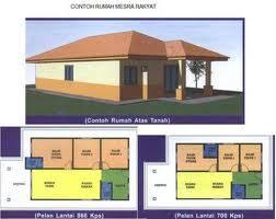 Rumah Mesra Rakyat 1Malaysia(RMR1M)