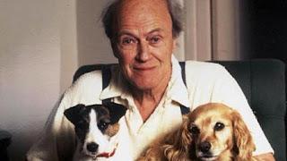Roald Dahl bizitza