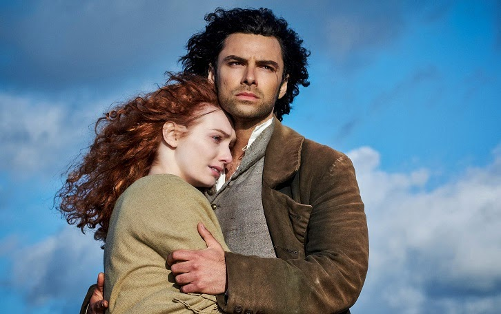 Poldark - Episode 8 (Finale) - Advance Preview + Dialogue Teasers