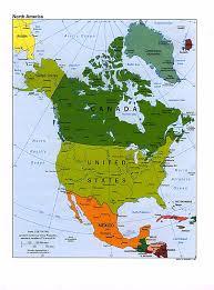 Quando partire per America del Nord!