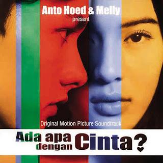 Melly Goeslaw - Ada Apa Dengan Cinta (feat. Eric) MP3