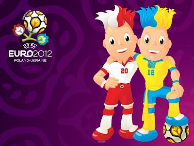 Foto-foto Piala Eropa 2012