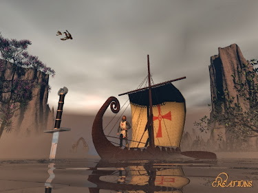 guerriero nave