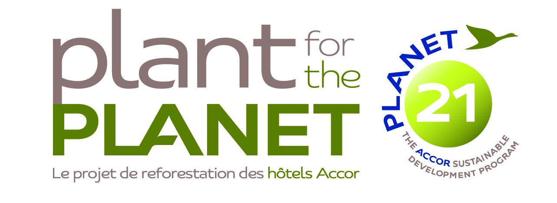 plant for the planet rede accor planta uma rvore a cada 5 toalhas reutilizadas instituto. Black Bedroom Furniture Sets. Home Design Ideas