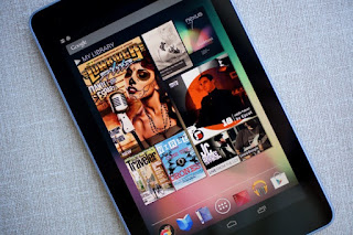Google Nexus 7 Tablets Android