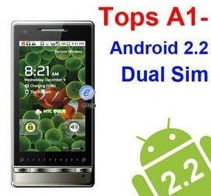 Rekomendasi memilih ponsel Android lokal