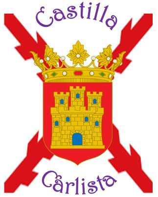 CASTILLA CARLISTA Y COMUNERA