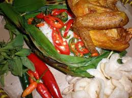 nasi bakar ayam paling enak kreasi nasi bakar adalah menu nasi bakar ...