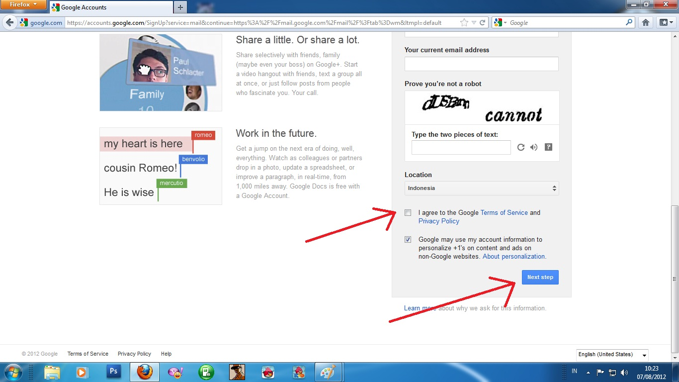 Cara membuat gmail 4 298x300 cara membuat gmail cara membuat email