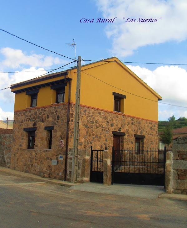 """Casa Rural """"Los Sueños"""""""
