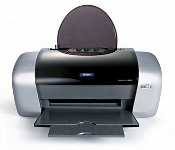 Download Epson Stylus C64 Ink Jet printer driver & install guide