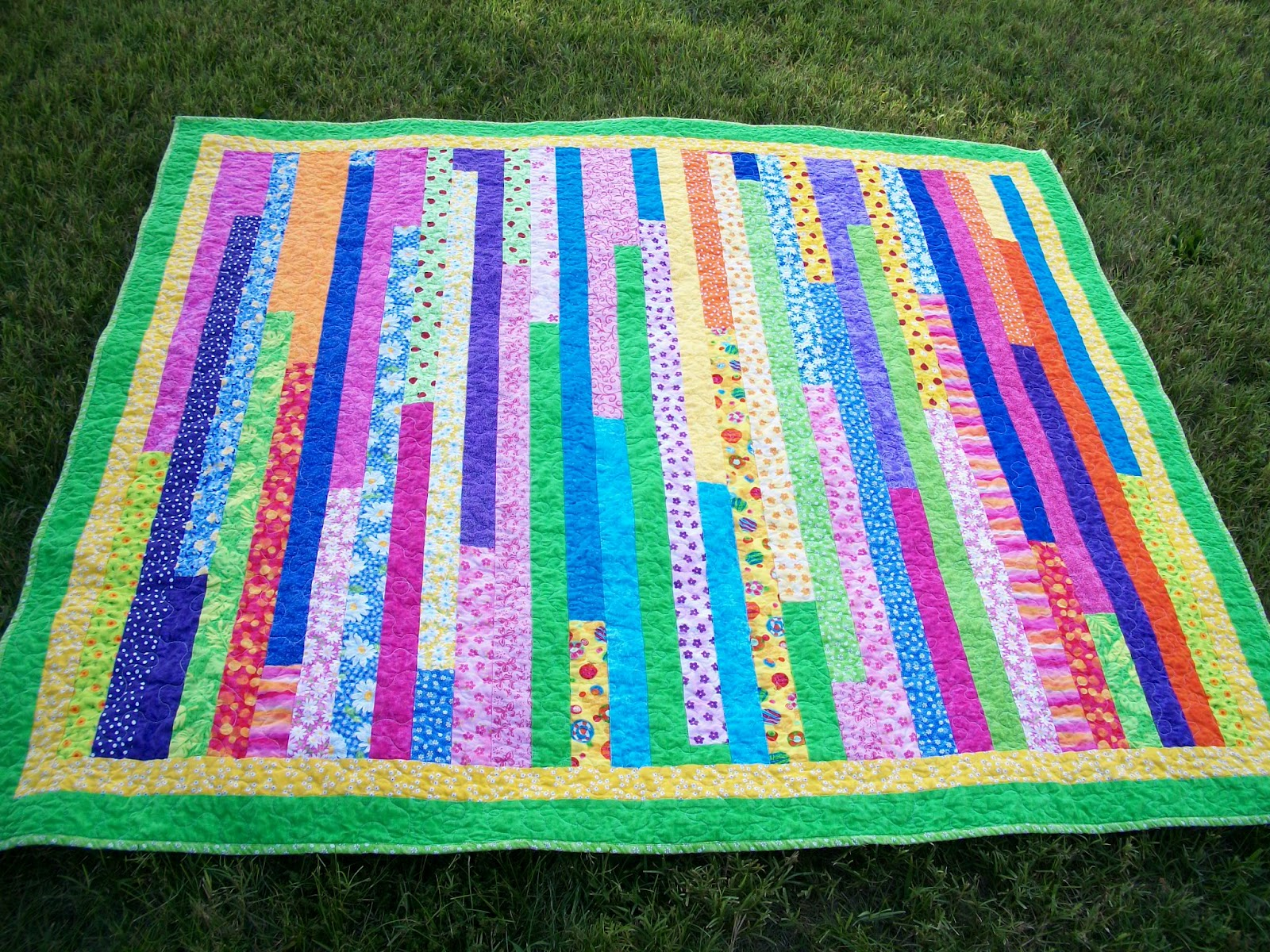 Jellyroll strip quilts galleries 665