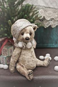Сливочный медведь