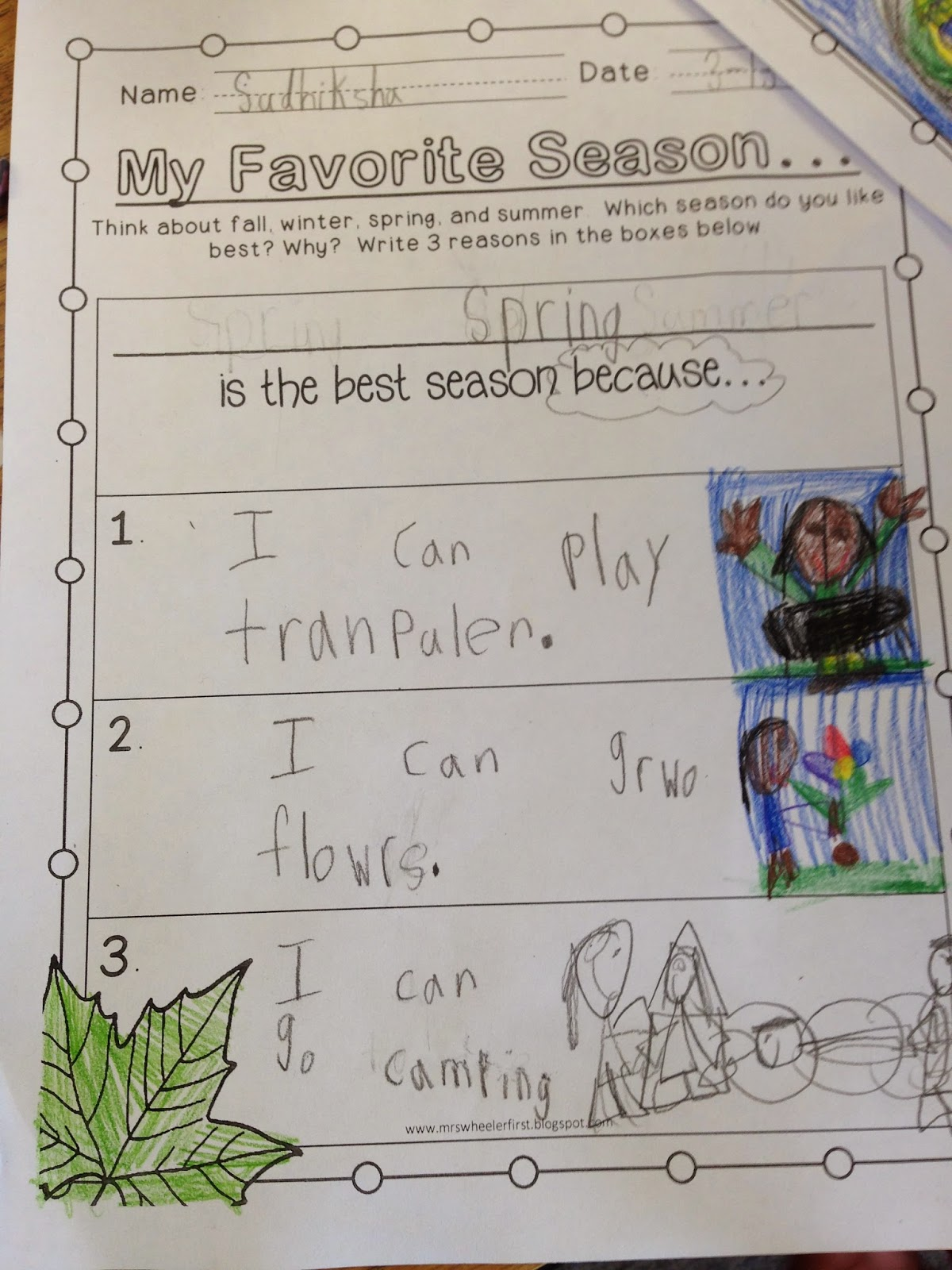 tales from a k 1 classroom march 2014