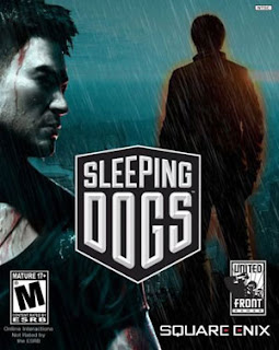 Sleeping Dogs Limited Edition 1.8.1 Download