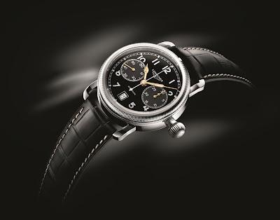 Longines Avigation Oversize Crown watch replica